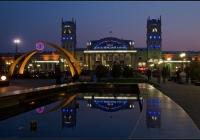 Фото. Південний вокзал Харкова