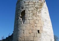 Фото. Сюйренська фортеця