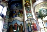 Фото. Спасо-Преображенський собор у Прилуках
