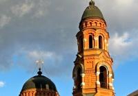 Фото. Озерянська церква – духовна перлина Харкова