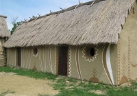 Фото. Заповідник «Трипільська культура» - повертаємося до епохи неоліту