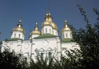 Фото. Хрестовоздвиженський монастир