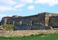 Фото. Білгород-Дністровська фортеця