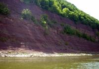 Дністровський каньйон - Стежками України