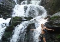 Фото. Водоспад Шипіт