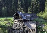 Музей лісу і сплаву