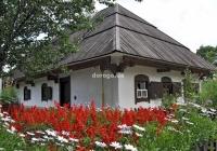 Фото. Музей- садиба Івана Котляревського – стежками «Наталки-Полтавки»