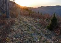Фото. Гора Менчул (Мунчел)