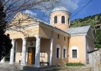 Фото. Балаклава – приємне передмістя Севастополя