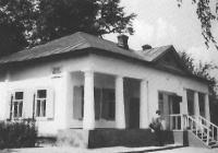 Будинок-музей Чехова в Сумах