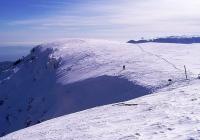Фото. Ангарський перевал