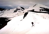 Фото. Гірськолижний курорт «Драгобрат»