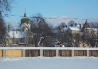 Фото. Лаврівський монастир св.Онуфрія