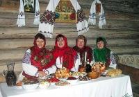Фото. Закарпатський музей народної архітектури та побуту