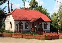 Фото. Іст.-етнографічний музей «Яворівщина»
