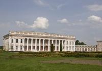 Фото. Палац Потоцьких (Тульчин)